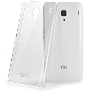 Imak Back Cover for Xiaomi Mi4 (Transperant)