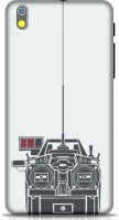 STYLEBABY Back Cover for HTC Desire 816(Black color Back To The Future 1 Back Cover) best price on Flipkart @ Rs. 399