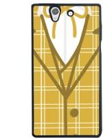 Printmasti Back Cover for Sony Xperia Z1, Sony Xperia Z1 Honami, Sony Xperia Z1 C6902/L39h, Sony Xperia Z1 C6903, Sony Xperia Z1 C6906, Sony Xperia Z1