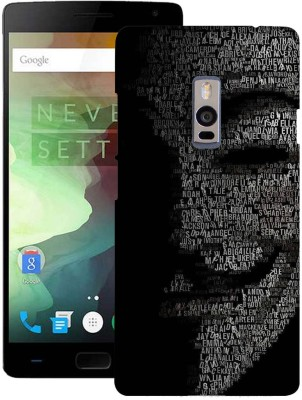 PickPattern Back Cover for Oneplus 2