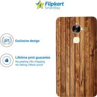 best loved 8a5b6 08f92 Flipkart SmartBuy Back Cover for LeEco Le 2(Multicolor)
