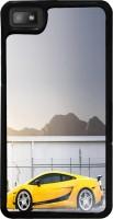 PrintVisa Back Cover for BlackBerry Z10 best price on Flipkart @ Rs. 449