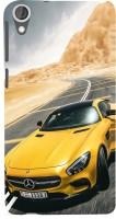 Fuson Lite Back Cover for HTC Desire 820, HTC Desire 820 Dual Sim, HTC Desire 820S Dual Sim, HTC Desire 820q Dual Sim, HTC Desire 820G+ Dual Sim