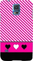 Snapdilla Back Cover for Samsung Galaxy S5 mini, Samsung Galaxy S5 mini Duos, Samsung Galaxy S5 mini Duos G80 0H/DS, Samsung Galaxy S5 mini G800F G800