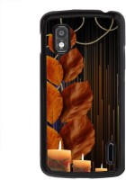 Printmasti Back Cover for LG Nexus 4, LG Nexus 4 E960, LG Mako