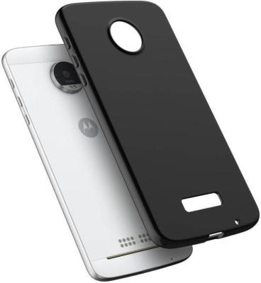 best website ddd49 f8cbb 80% OFF on MOBIHUB Back Cover for Motorola Moto G5 Plus(Black) on Flipkart    PaisaWapas.com