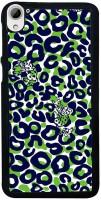 99Sublimation Back Cover for HTC Desire 826, HTC Desire 826 Dual Sim, HTC Desire 826 DS (GSM + CDMA)(Cat Painting)
