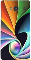Printvisa Back Cover for Xiaomi Redmi 2S, Mi Redmi 2, Mi Redmi 2 Prime(Multicolor) best price on Flipkart @ Rs. 499