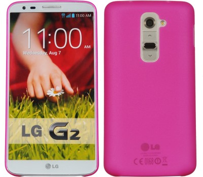 Hoko Back Cover for LG G2