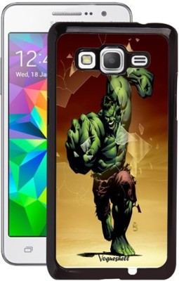 Vogueshell Back Cover for Samsung Galaxy Core Prime