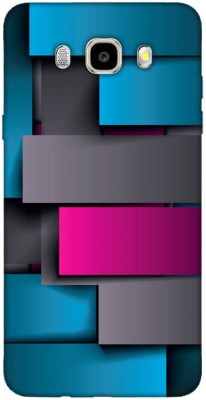 Zoot Kart Back Cover for Samsung Galaxy J5(Multicolor)