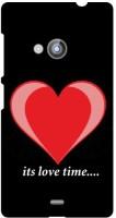 Printland Back Cover for Microsoft Lumia 535 best price on Flipkart @ Rs. 411
