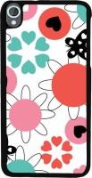 Snapdilla Back Cover for HTC Desire 820, HTC Desire 820 Dual Sim, HTC Desire 820S Dual Sim, HTC Desire 820q Dual Sim, HTC Desire 820G+ Dual Sim(Heart