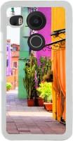 Printvisa Ultra Back Cover for LG Nexus 5, LG Google Nexus 5 best price on Flipkart @ Rs. 497