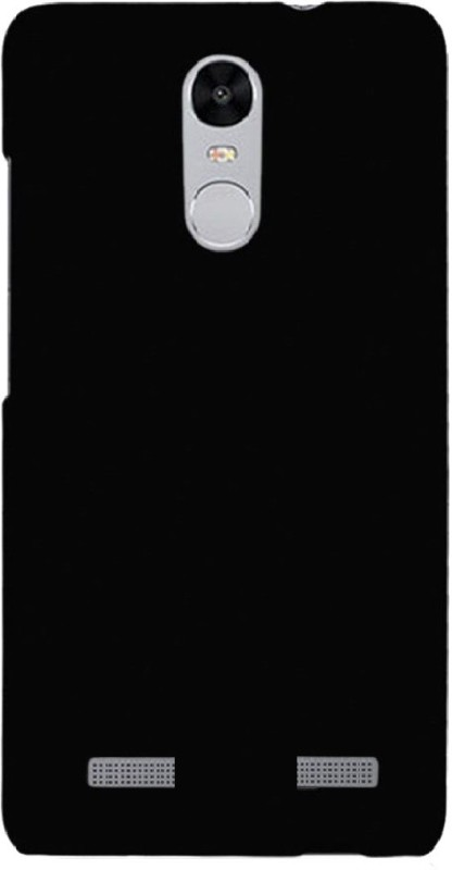 iCopertina Back Cover for Lenovo K6 Power(Black)