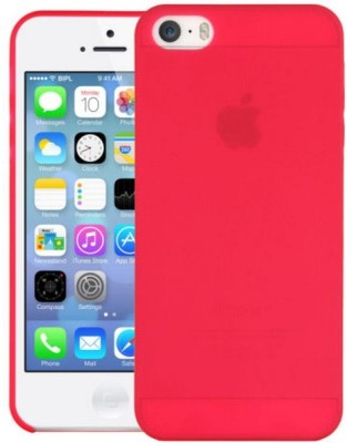 IMC DEALS Back Cover for Apple iPhone 5S