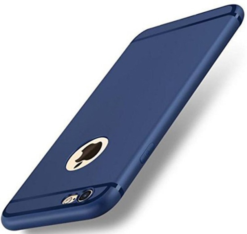 CaseDeal Back Cover for Apple iPhone 6(Blue)