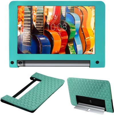ACM Back Cover for Lenovo Yoga Tab 3 8(Turquoise)