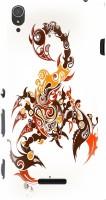 PrintVisa Back Cover for Sony Xperia T3 best price on Flipkart @ Rs. 499