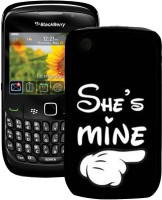 Pickpattern Back Cover for BlackBerry 8520 best price on Flipkart @ Rs. 299