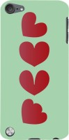 99Sublimation Back Cover for Apple iPod Touch 5, Apple iPod (5Th Gen)(Hierarchy Of Love)