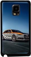 Printvisa Back Cover for Samsung Galaxy Note 4 Edge best price on Flipkart @ Rs. 499