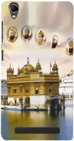 99Sublimation Back Cover for Intex Aqua Power Plus, Intex Aqua Power +(Amritsar Golden Temple) best price on Flipkart @ Rs. 385