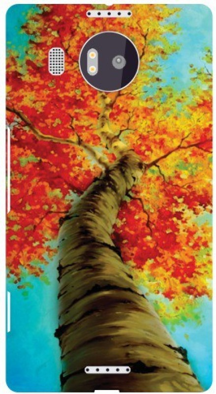 Printland Back Cover for Microsoft Lumia 950 XL best price on Flipkart @ Rs. 399