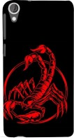 Printvisa Ultra Back Cover for HTC Desire 820, HTC Desire 820 Dual Sim, HTC Desire 820S Dual Sim, HTC Desire 820q Dual Sim, HTC Desire 820G+ Dual Sim(