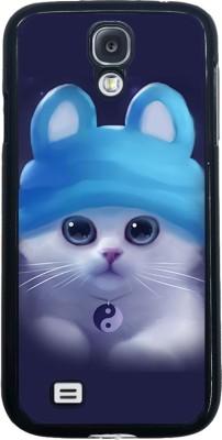 PrintVisa Back Cover for Samsung Galaxy S4 Mini i9192, Samsung Galaxy S4 Mini i9190
