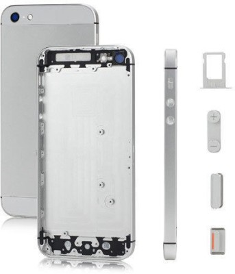 Sozira Back Replacement Cover for Apple Iphone 5/5G Housing Body Panels