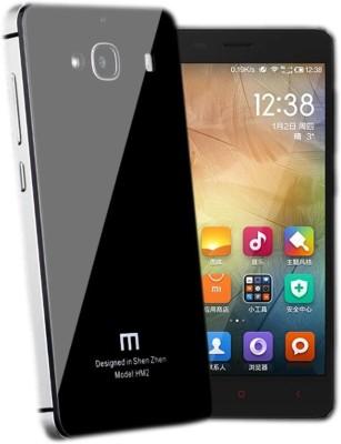 Febelo Back Replacement Cover for Xiaomi Redmi 2, Xiaomi Redmi 2 Prime