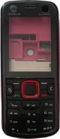 Nokia Band for 5320 XpressMusic Red Housing Body Panel