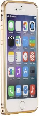 Maxx Bumper Case for iPhone 6 Plus (Silver Gold)