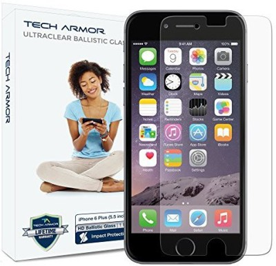 Tech Armor SP-BG-APL-IP6P-1 Screen Guard for IPhone 6s plus