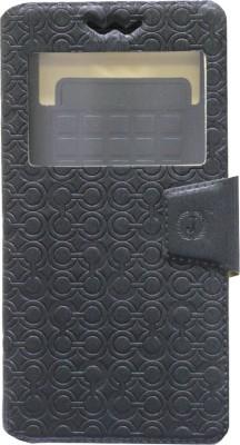 J Flip Cover for Panasonic Eluga Note
