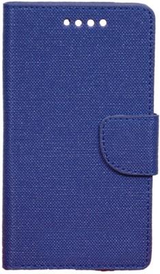 VES Flip Cover for Micromax Yu Yureka Plus