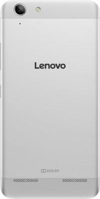 Groovy Back Cover for Lenovo Vibe K5 Plus(Transparent)