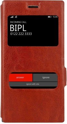 Cubix Flip Cover for Nokia Lumia 730