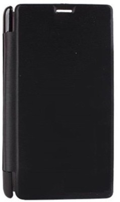 NEW LOOK Flip Cover for Xolo BLACK