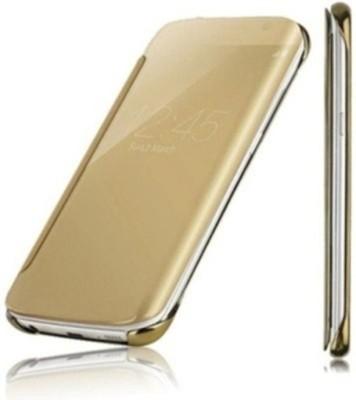 chrysler Flip Cover for Samsung Galaxy J7