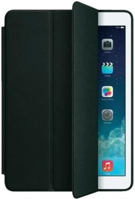 Hitzbluemint Flip Cover for Apple iPad Air 2(Black)