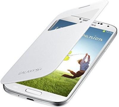 buy online fd265 61867 24% OFF on SAMSUNG Flip Cover for SAMSUNG Galaxy S4 on Flipkart |  PaisaWapas.com