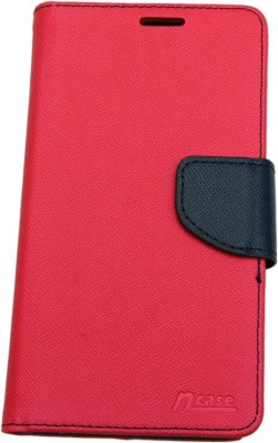 nCase Flip Cover for Huawei Honor Holly