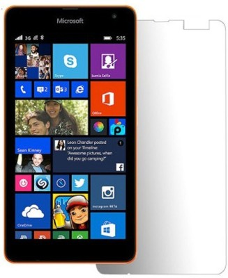Bluecore TGMSL535DEF3 Tempered Glass for Microsoft Lumia 535 Dual SIM
