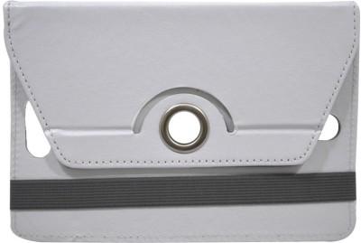 Creative Designz Flip Cover for Micromax Funbook Mini P410 (Wi-Fi,4GB,3G