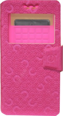 Jo Jo Flip Cover for HTC Desire 816G (Octa Core)