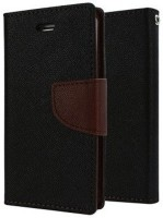 Pigeon Flip Cover for One Plus One(Black)