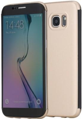 Rock Flip Cover for Samsung galaxy S7 Edge