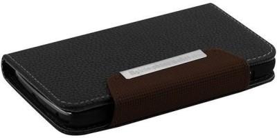 Gioiabazar Flip Cover for Nokia Lumia 520 (Black)